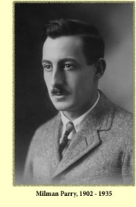 Milmann Parry